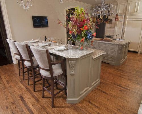 Dallas Meadowood Kitchen