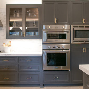 Dallas North Forty Kitchen Remodel