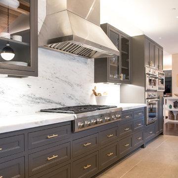 Dallas North Forty Kitchen Remodel