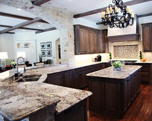 Latinum Granite Countertop Home Design Ideas Renovations