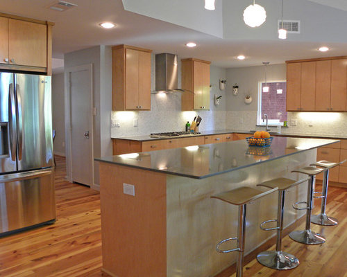 Thin Countertop Options : Thin Profile Countertop Home Design Ideas, Pictures, Remodel and Decor