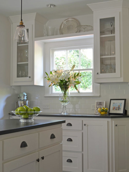 Shelf Over Window Houzz