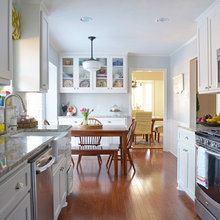My Houzz: 'Everything Has a Story' in This Dallas Family's Home