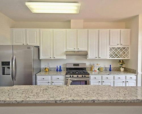 Dallas White Granite - (Woodbridge, VA)