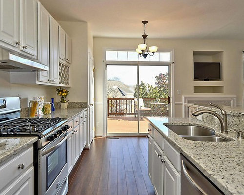 Dallas White Granite - (Woodbridge, VA)