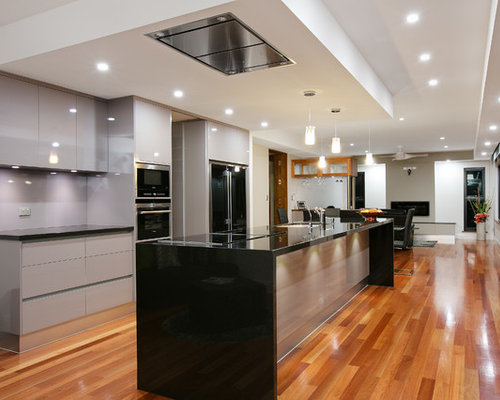 Contemporary Cairns Kitchen Design Ideas Renovations Photos