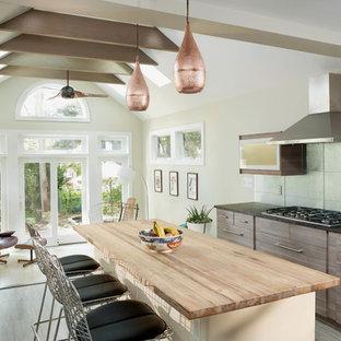 Dan Davis Design Kitchens and Baths