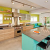 Kitchen of the Week: Aqua Knockout in Austin