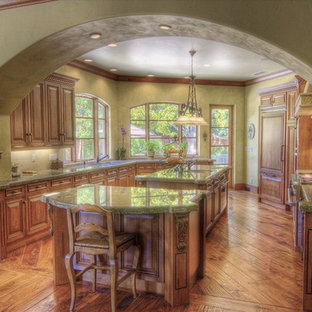 Tuscan Kitchen Color Houzz