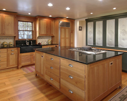 Dark Green Cabinets Ideas, Pictures, Remodel and Decor
