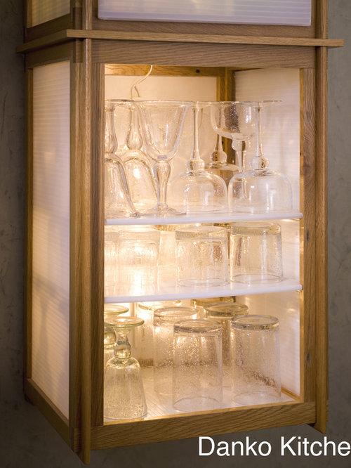 Peter Danko: Cabinets