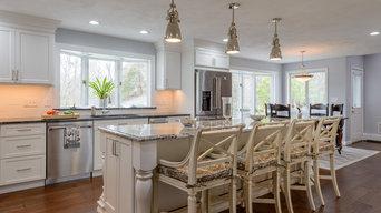 Danvers, MA - Kitchen Remodel