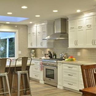 Danville Classic Kitchen