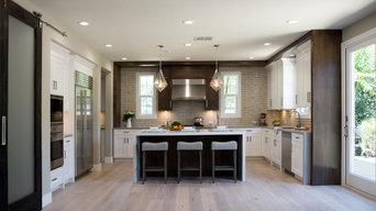 Danville Dream Home Kitchen