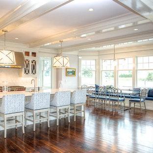Darien Peninsula Home