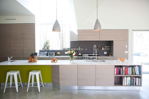 Modern Kitchen by Alto Kitchens