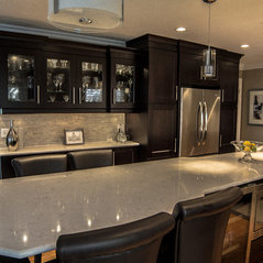 Kitchens alive london on ca n6j 2l7 for Kitchen cabinets london ontario