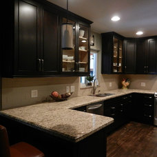 Traditional Kitchen by Superior Kitchens and More