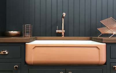Form and Function: Which Sink is Right for Your Kitchen?