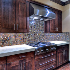 Contemporary Kitchen by cab-i-net Design & Remodel Specialists