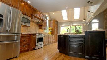 Darnall's Open Parker Kitchen