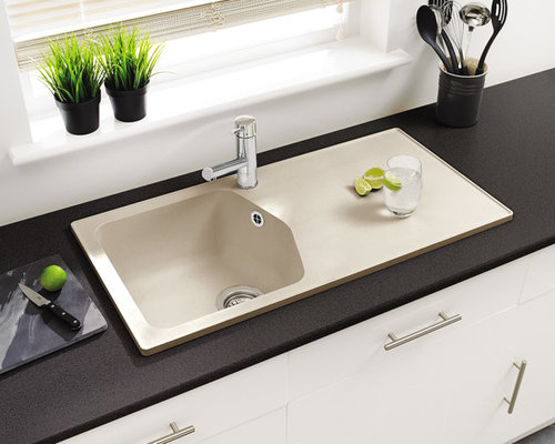 Dart ROK® Granite Sink