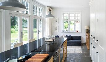 Dartington Kitchen