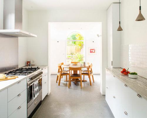 75 kitchen with granite worktops design ideas stylish kitchen with