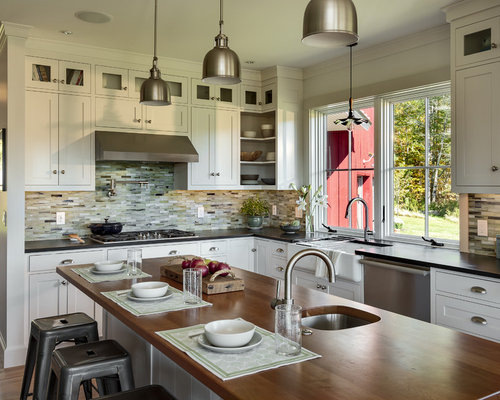 25 All-Time Favorite Traditional Portland Maine Kitchen Ideas & Remodeling Photos | Houzz
