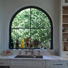 Mediterranean Kitchen by Renovation & Addition Specialists - RH Homes