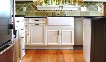 Contact. Phinney Ridge Cabinet Company