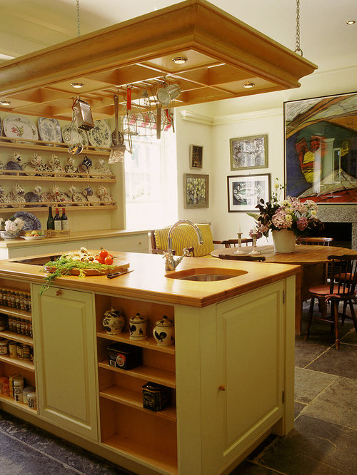 Small Kitchen Island With Sink