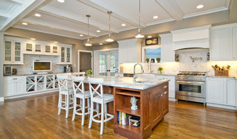 Davidsonville Entertaining Space