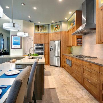 Davis Rockwell Residence. Nar Fine Carpentry. Sacramento. El Dorado Hills