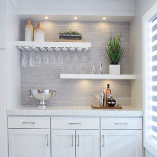 75 Beautiful Modern Home Bar Pictures Ideas April 2021 Houzz