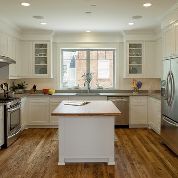 DC Area's First Passive House