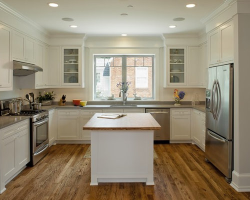 Bulkhead Crown Home Design Ideas Pictures Remodel And Decor