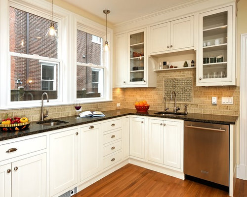 Gorgeous Kitchen Renovation In Potomac Maryland: Park Rd First Floor Remodel