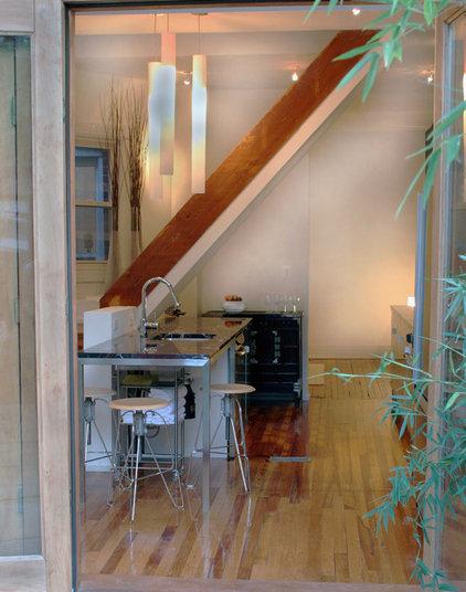 Modern Kitchen by Bonfigli Design
