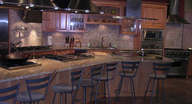 Kansas City Tile, Stone & Countertop Manufacturers and Showrooms