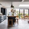 Visite Privée : Extension à deux étages pour maison victorienne