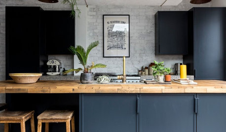 Clever Ways to Reclaim, Restore and Recycle from our Houzz Tours