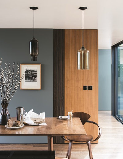 Contemporain Cuisine by Farrow & Ball