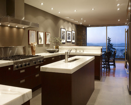 Thick Countertops Ideas Pictures Remodel And Decor