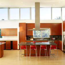 Contemporary Kitchen by Dean Nota Architect