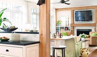 Deb Chuck S Kitchen Remodel