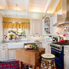 Inspiring Ideas for Vintage Kitchen Islands