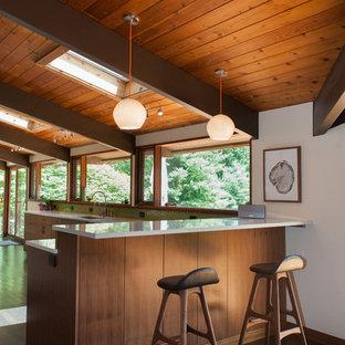 Deck House Remodel in Wilmington, DE