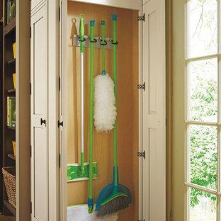 Decorá Cabinets: Utility Organizer Cabinet