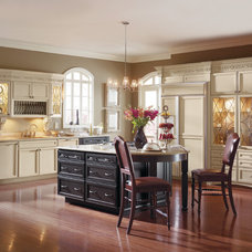Kitchen by MasterBrand Cabinets, Inc.